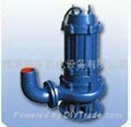 WQ系列潜水排污泵 1