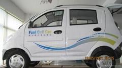 Fuel Cell Car 燃料电池电动汽车