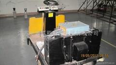 Fuel Cell Sweeper 燃料电池电动扫地车