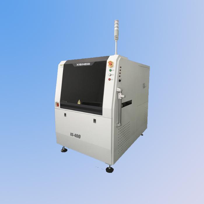 光纤PCB激光打标机 1