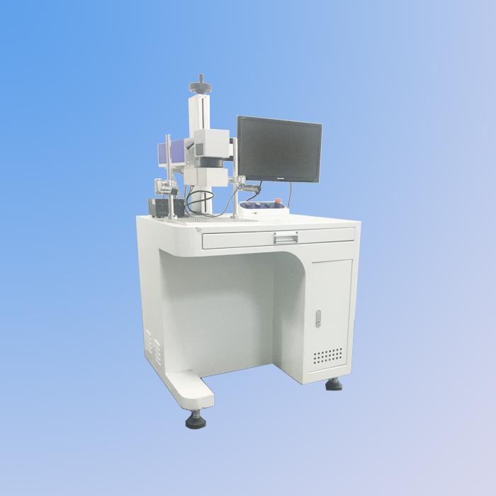 CCD激光打标机 2