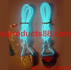 EL Shoelaces Stage Light