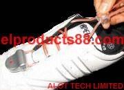 EL Shoelaces Stage Light EL Wire Vibration Sense 2