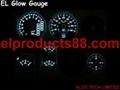 EL Panel Board EL Car Automobile Lighting Panel Signboard EL Panel