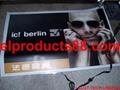 Fayioptical EL Flashing Trade Show Light Box EL Panel ( HNR 0910 )