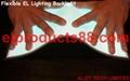 New EL Panel Backlight Screen Blinking
