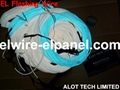EL Wire for Car Decoration Lighting Neon Wire