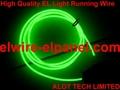 EL Wire EL Following Neon Wire Chasing Wire Top Brightness
