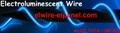 EL Wire Electroluminescent Wire EL Neon Wire