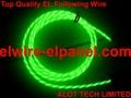 Chasing EL Wire