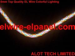 EL Wire Multi-color Ligh