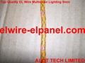 EL Wire Multi-color Lighting 5mm Waterproof