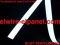 Cuttable EL Panel Tape EL Strip for
