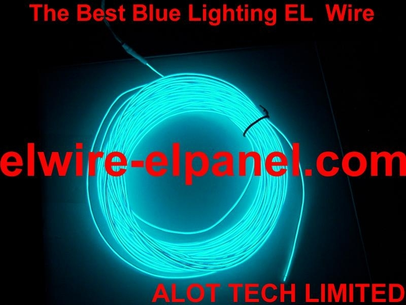 Top Quality EL Wire in the world