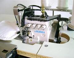 Flange Machine