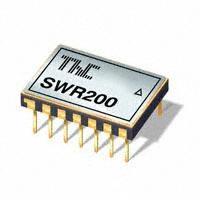 SWR200正弦波基准