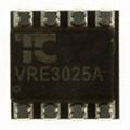VRE3025电压基准