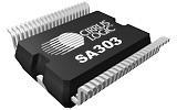 SA303HU-IH高電流PWM放大器