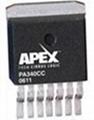 PA340CC高电压线性放大器