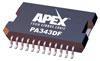 PA343DF高电压线性放大器