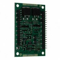 MP111FD高速度线性放大器
