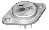 PA76高电流线性放大器