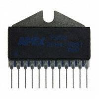 PA92高电流线性放大器