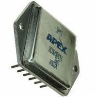 SA12高电流PWM放大器