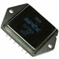 PA89高电压线性放大器