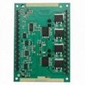 MSA260KC高电压PWM放大器