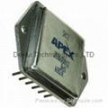SA12高电压PWM放大器
