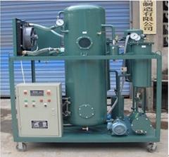 ZJD-S Bunker oil water separator