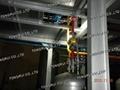 DIR Black Engine Oil Vacuum Distillation and Waste Oil Treatment Equipment 4