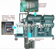 ZJD-F轻质燃油过滤设备