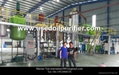 used oil reycling professional profitable investment black oil distillation 5