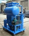 ZJB Vacuum Dehydration Oil Purification System for insulation oil