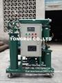 ZJB Single-stage Vacuum Transformer Oil Purifier,oil purification plant