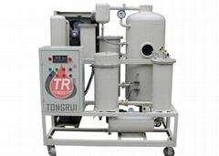 hydraulic oil purifying equipment high