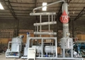 Easy Operation Waste Engine Oil Recycling Machine , Used Car Oil Refinery Plant 2