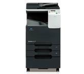 柯美C281複印機