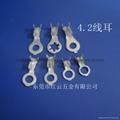 内径3.2/4.3圆环端子 2