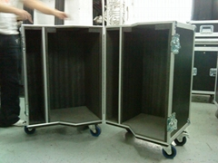 Turbo Sound NUQ15-- Speaker Case