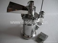 chemical grinder