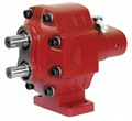 GEAR PUMP MECHANICAL CONTROL 1