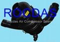 Air compressor Hose Element