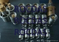 Air compressor Thermostatic Va  e