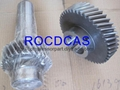 Air compressor Gearwheels