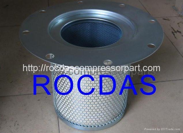 Air compressor Oil Water Separator