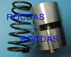 Air compressor Thermostatic Valve