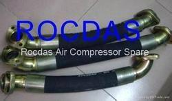 Air compressor Hose assembly